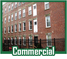 Commercial Masonry Services